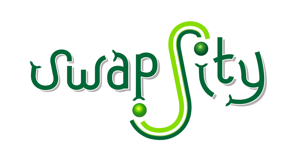 SwapSity button small logo